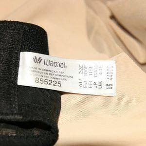 0d2dada49d Wacoal Intimates   Sleepwear - NWOT Wacoal 44DDD Stark Beauty Underwire Bra  Black